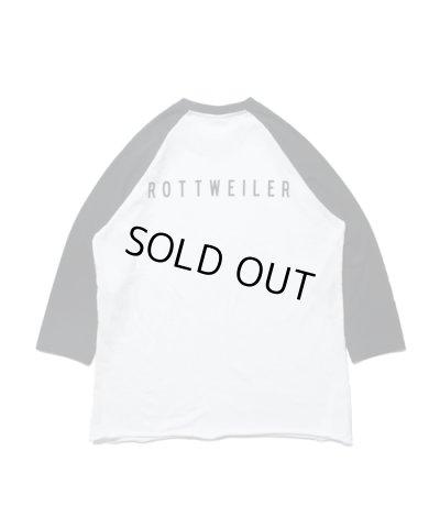 画像1: ROTTWEILER/USED STAND 3/4 T  WHITE
