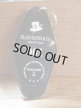 GLAD HAND(グラッドハンド)/GH HOTEL BLACK