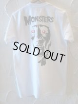 RATS/MONSTER T  WHITE
