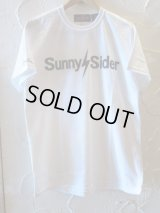 SUNNY C SIDER/JAY SS T  WHITE