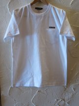 (再入荷) Feel FORCE/T.U T  WHITE