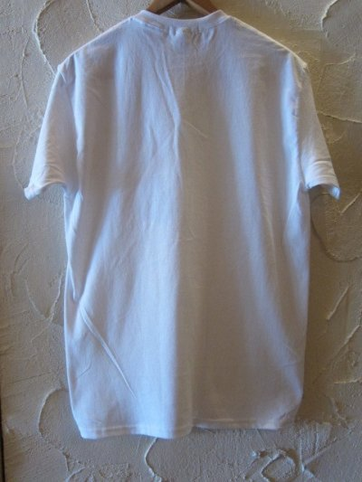 画像2: (再入荷) Feel FORCE/T.U T  WHITE