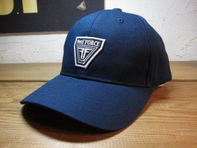 画像2: (再入荷) Feel FORCE/D.A CAP  NAVY