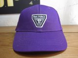 (再入荷) Feel FORCE/Z.E.N CAP  PURPLE