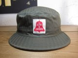 (DEAD STOCK)COREFIGHTER/ARMY CAP  OLIVE