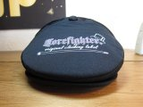 (DEAD STOCK)COREFIGHTER/HANCHING MESH  BLACK