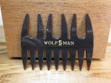 WOLFMAN/WAVE COMB
