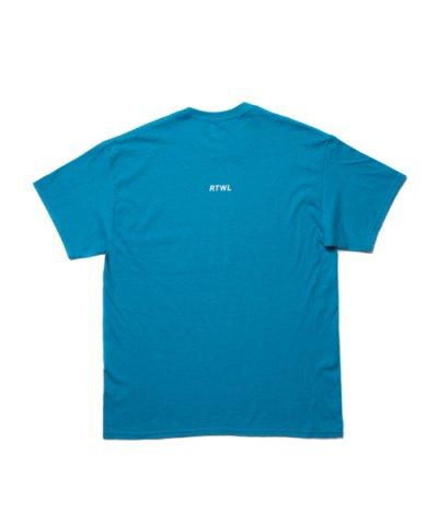 画像2: (SALE 30%OFF) ROTTWEILER/HIBISCUS T  BLUE