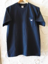 BELIVE/WAPPEN S/S T YELLOW BIRD  BLACK