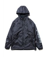 (SALE 30%OFF) ROTTWEILER/PRIMALOFT TECH PARKA  BLACK