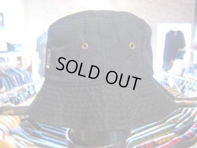 画像2: SUNNY C SIDER/BUKET HAT  BLACK