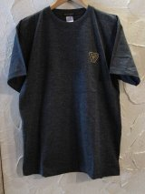(再入荷) Feel FORCE/WAPPEN S/S T  OLYMPIC  H.BLACK