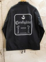 COREFIGHTER/MARLBOLO COACH  JKT  BLACK