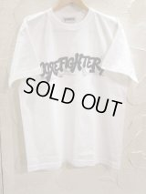 COREFIGHTER/WALKMAN S/S T  WHITE