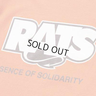 画像3: RATS/ROOT BEERT T  ORANGE