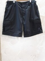 WORLD SURPLUS/B.D.U SHORT PANTS  BLACK