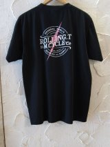 ACOUSTIC/ROLLING THUNDER S/S T  BLACK