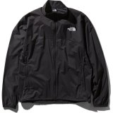 THE NORTH FACE/SWALLOWTAIL JACKET BLACK