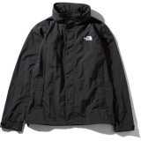 (再入力) THE NORTH FACE/HYDRENA WIND JACKET BLACK