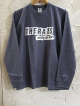 RATS/PUNK LS  A.GRAY
