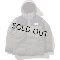 THE NORTH FACE/MOUNTAIN DOWN JKT  NTニュートープ