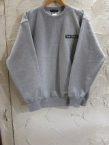 Feel FORCE/RW SWEAT BANNER  GRAY