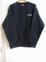 Feel FORCE/RW SWEAT BANNER  BLACK
