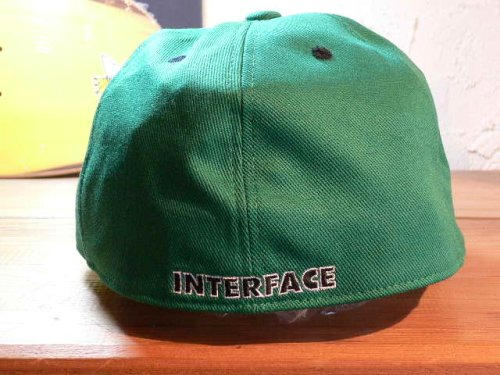 他の写真1: INTERFACE/KROSS  GREEN