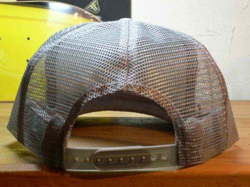 他の写真2: BELIVE/MICHAEL JACKSON MESH CAP OFF THE WALL  GRAY