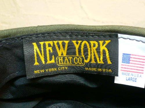 他の写真3: (SALE 30%OFF) NEWYORK HAT/HANCHING  OLIVE