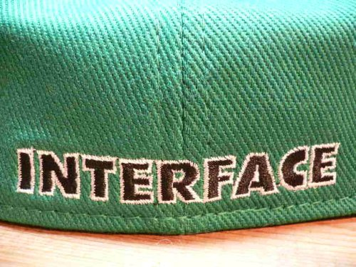 他の写真3: INTERFACE/KROSS  GREEN