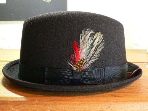 他の写真2: NEW YORK HAT/STINGY BLUES BROWN