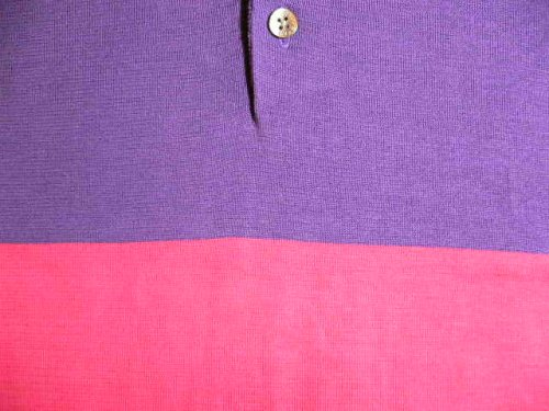 他の写真3: ☆50%OFF☆FAT/TWO TONE  PURPLExPINK