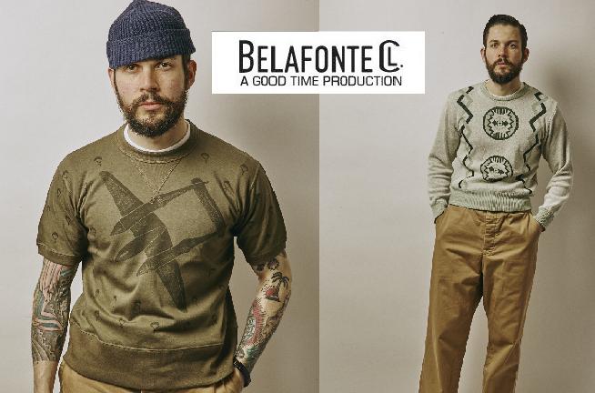 BELAFONTE2018ss
