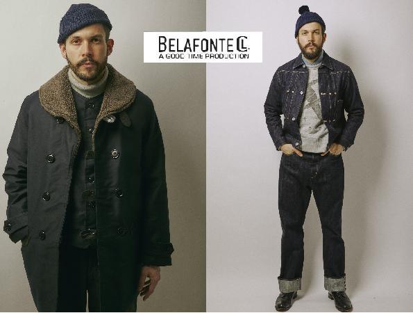 BELAFONTE2018aw