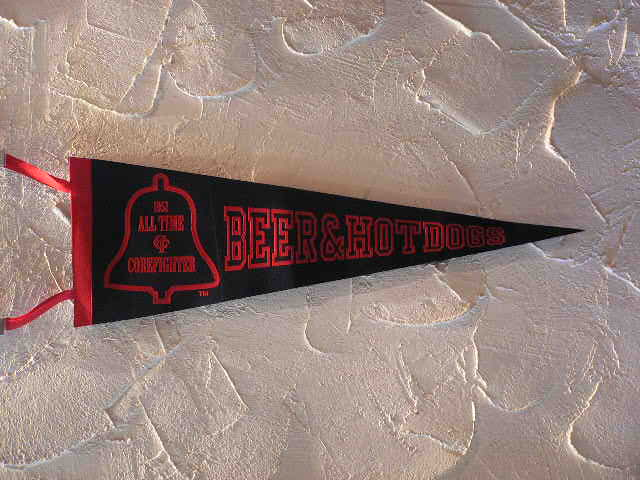 (SALE 35%OFF) COREFIGHTER/PENNANT NAVYxRED COREFIGHTER